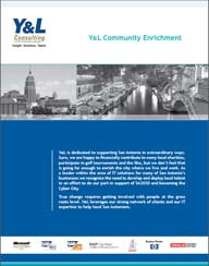 Y&L Community Enrichment