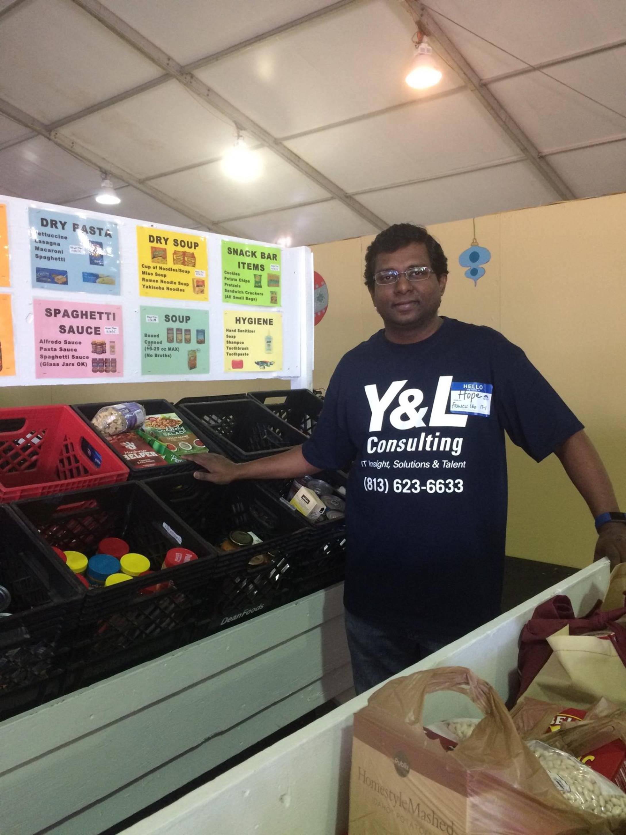 Y&L Charity