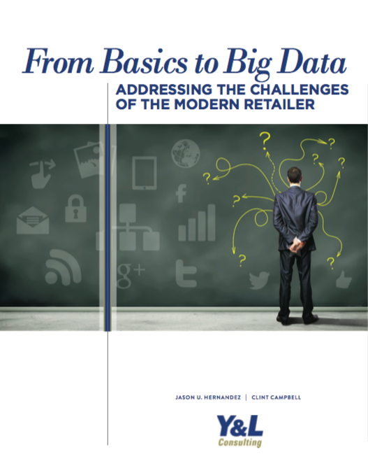 From Basics to Big Data
