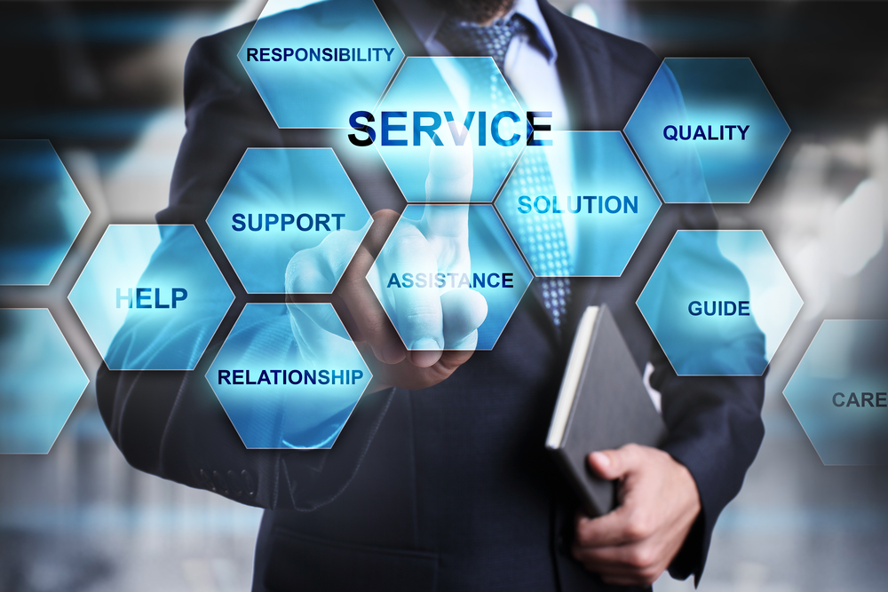 Solutions Services IT Consulting Service
