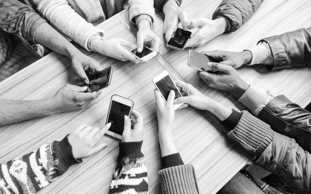 Millennials And The Lost Art Of Conversation