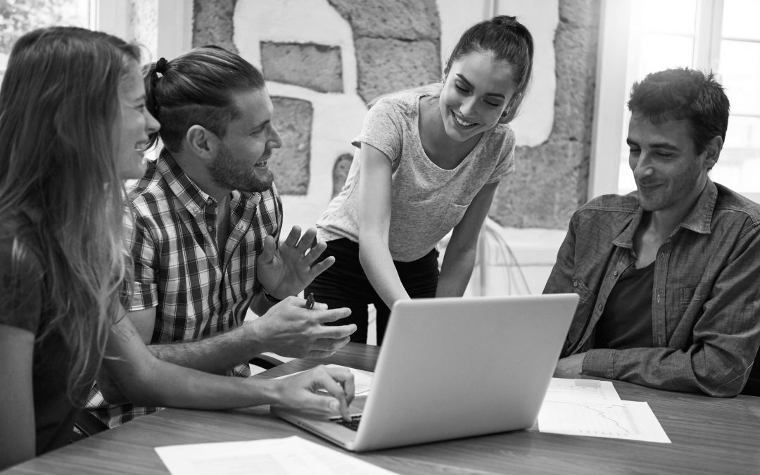 Millennials In The Workplace – As Seen In The SA Business Journal