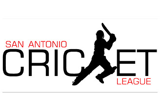 San Antonio Cricket League Logo