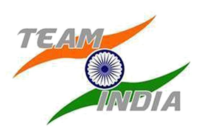 Team India Logo