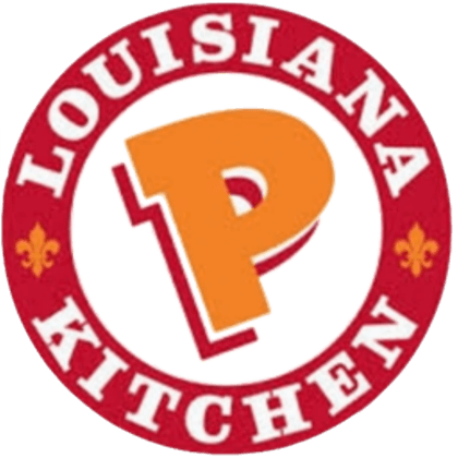 Popeyes Louisiana Kitchen Logo 01