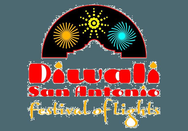 Diwali San Antonio logo