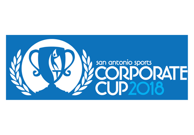 San Antonio Corporate Cup Logo 2018