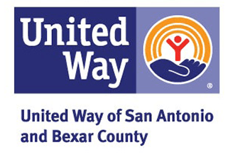 United Way of San Antonio and Bexar County logo