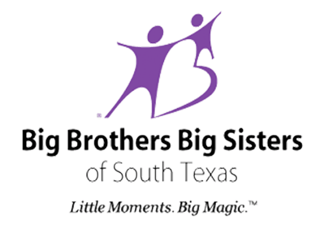 Big Brothers And Sisters of South Texas Logo