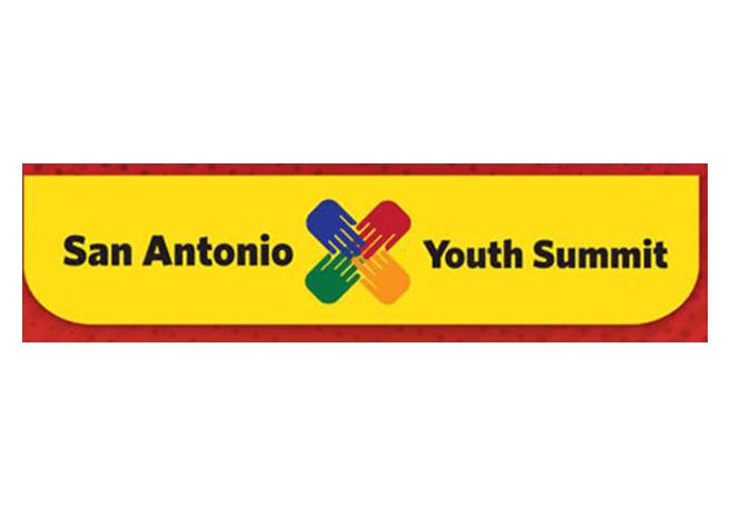 San Antonio Youth Summit Logo