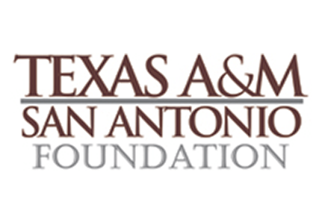 Texas A&M Foundation Logo